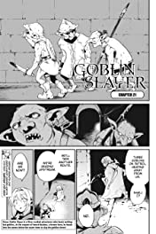 Goblin Slayer #21