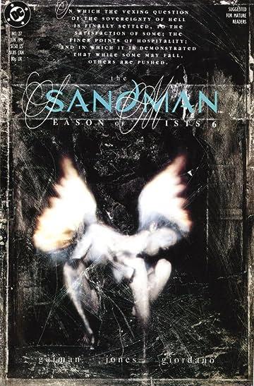The Sandman #27