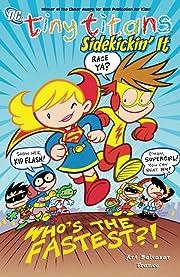 Tiny Titans Vol. 3: Sidekickin' It