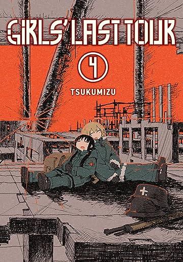 Girls' Last Tour Vol. 4