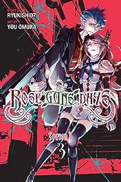 Rose Guns Days Season 3 Vol. 3