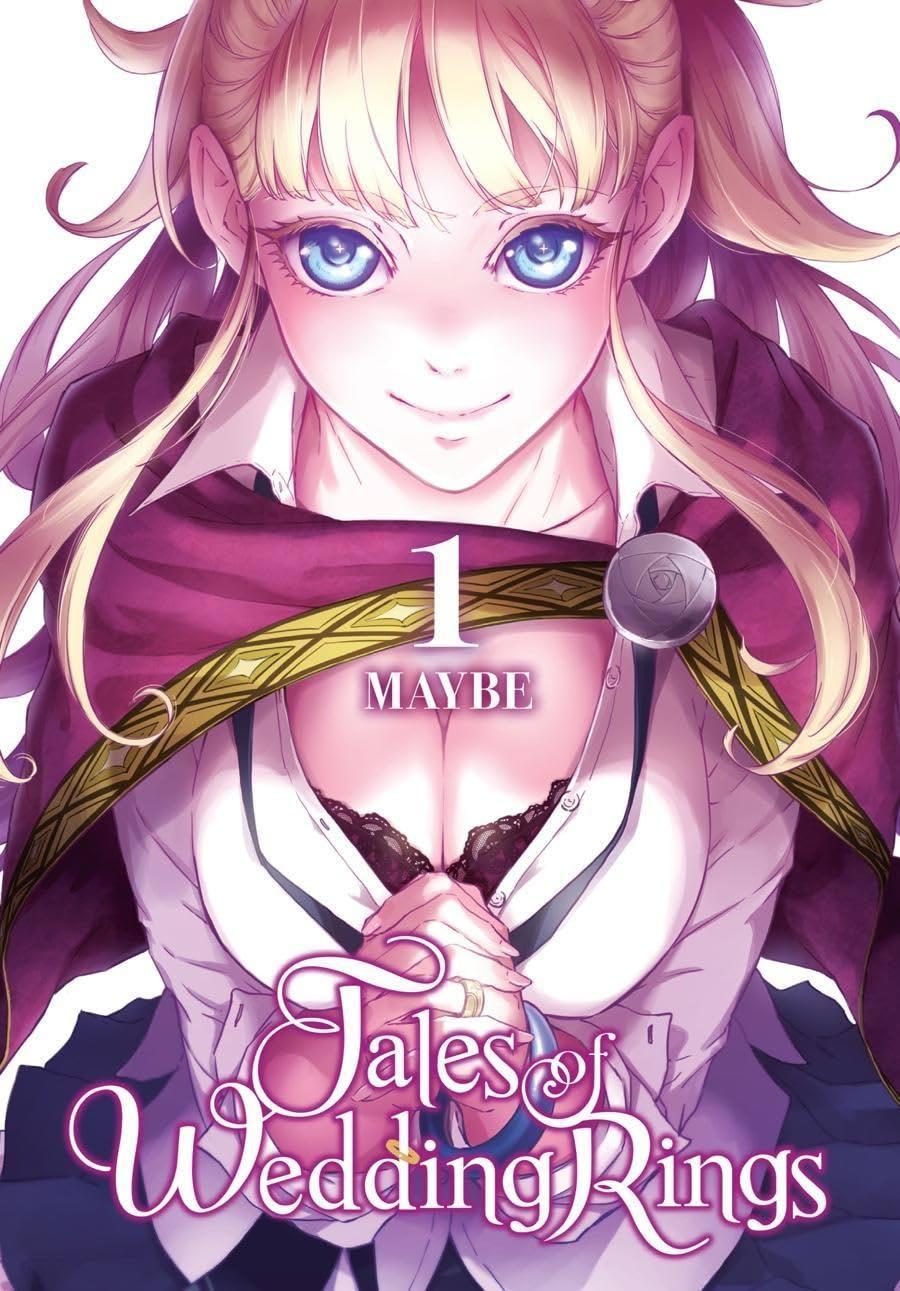 Tales of Wedding Rings Vol. 1