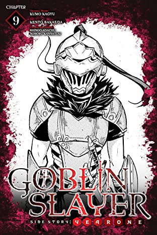Goblin Slayer Side Story: Year One No.9