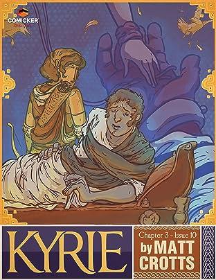 Kyrie #10