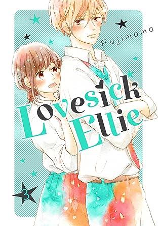 Lovesick Ellie Vol. 3