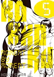 Kokkoku: Moment by Moment Vol. 5