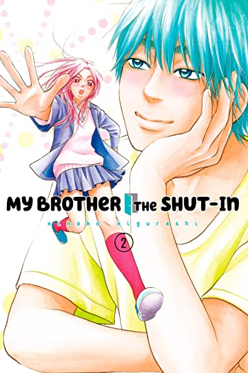 My Brother the Shut In Vol. 2