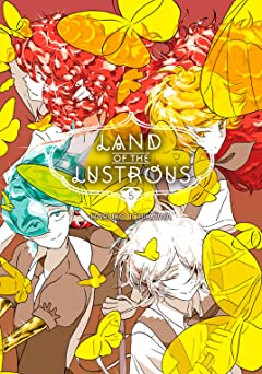 Land of the Lustrous Vol. 5