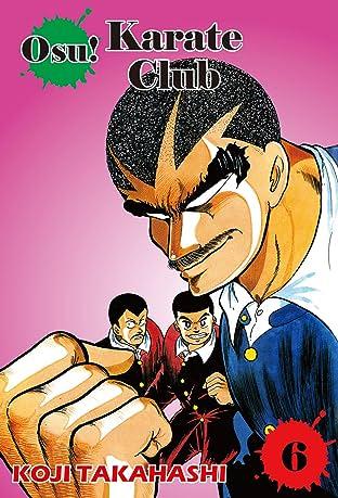 Osu! Karate Club Vol. 6
