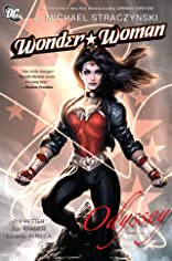 Wonder Woman Vol. 1: Odyssey