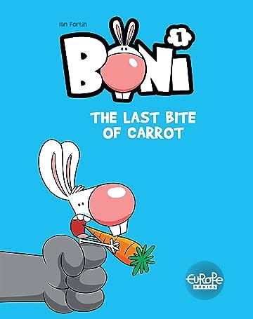 BONI Vol. 1