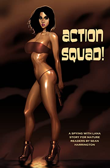 Action Squad!