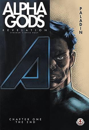 Alpha Gods: Revelation No.1