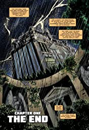 Alpha Gods: Revelation #1