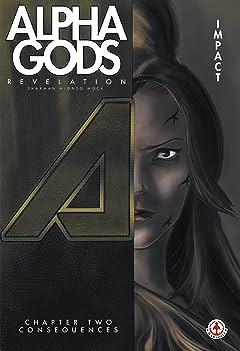 Alpha Gods: Revelation #2