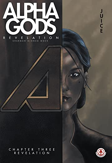 Alpha Gods: Revelation #3