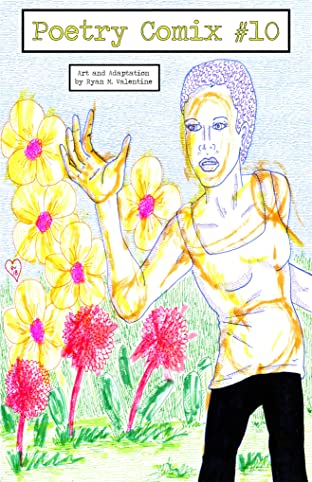 Poetry Comix #10