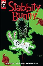 Stabbity Bunny #2