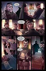 Friar #9