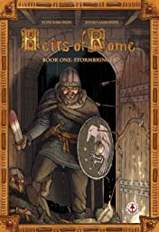 Heirs of Rome: Stormbringer