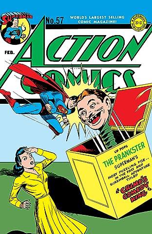 Action Comics (1938-2011) #57