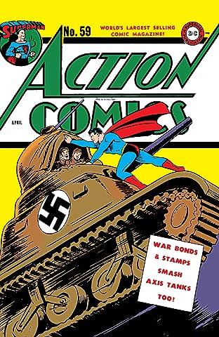 Action Comics (1938-2011) #59