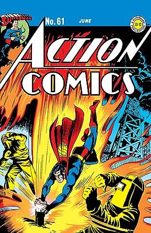 Action Comics (1938-2011) #61