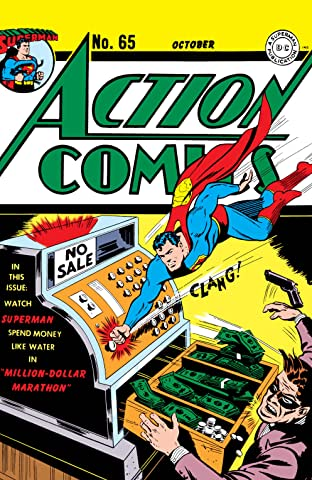 Action Comics (1938-2011) #65