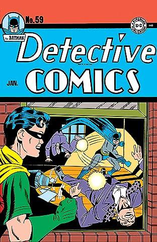 Detective Comics (1937-2011) #59