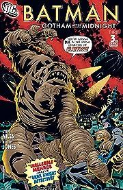 Batman: Gotham After Midnight (2008-2009) #3