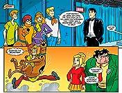 Scooby-Doo Team-Up (2013-) #71