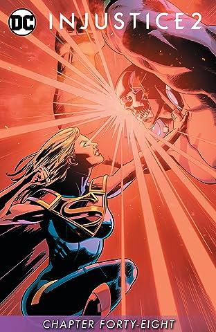Injustice 2 (2017-2018) #48