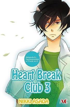Heart Break Club Vol. 3