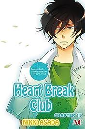 Heart Break Club #15