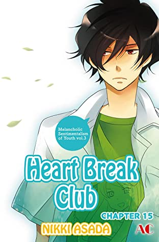 Heart Break Club #15