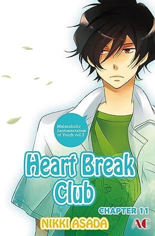 Heart Break Club #11