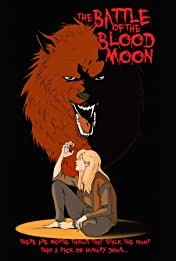 The Battle of the Blood Moon: The Graphic Novel