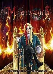 Mercenaries Vol. 1