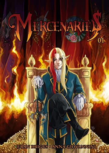 Mercenaries Vol. 1