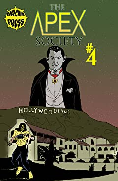 The Apex Society #4