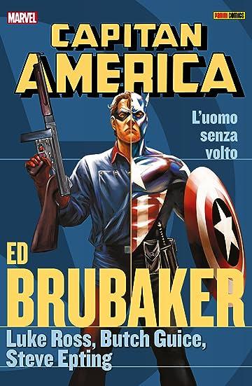 Capitan America Brubaker Collection Vol. 9: L'Uomo Senza Volto