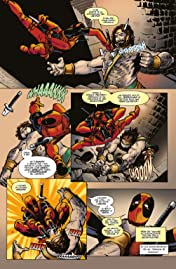 Deadpool insieme all'Universo Marvel!