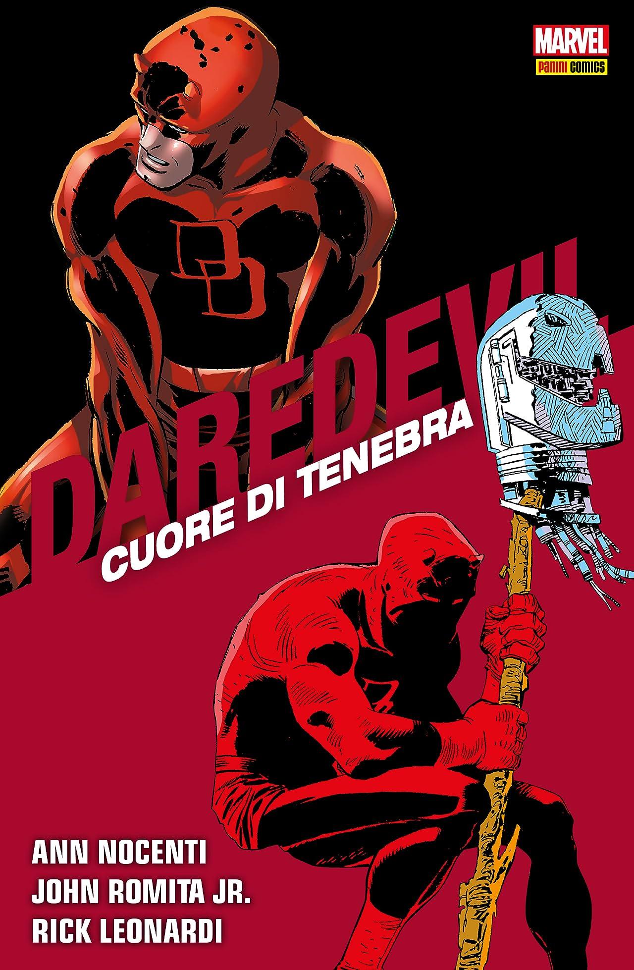 Daredevil. Cuore Di Tenebra