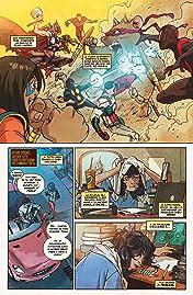Ms. Marvel Vol. 5: Super Famosa
