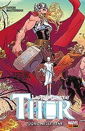 La Potente Thor Vol. 1: Tuono Nelle Vene