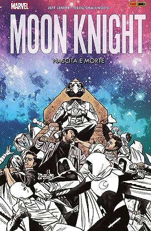 Moon Knight Vol. 3: Nascita E Morte