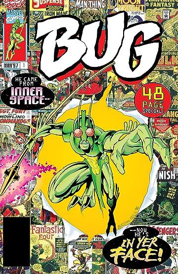 Bug (1997) #1