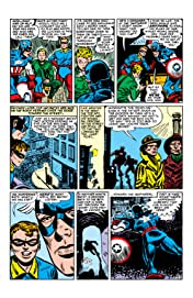 Captain America Comics (1941-1950) #77