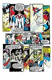Captain Britain (1985-1986) #13
