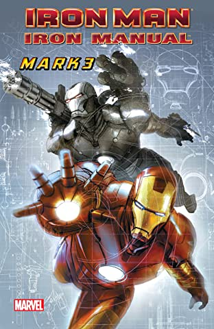 Iron Manual Mark 3 (2010) #1